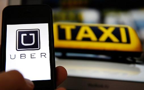 Почему таксисты протестуют против сервиса Uber?