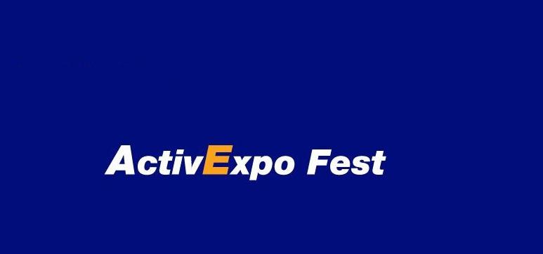 ActivExpo Fest в Киеве