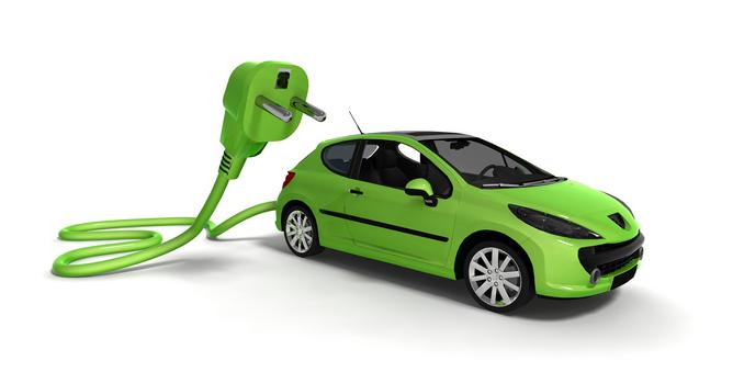 Электромобили дешевеют, топливо дорожает