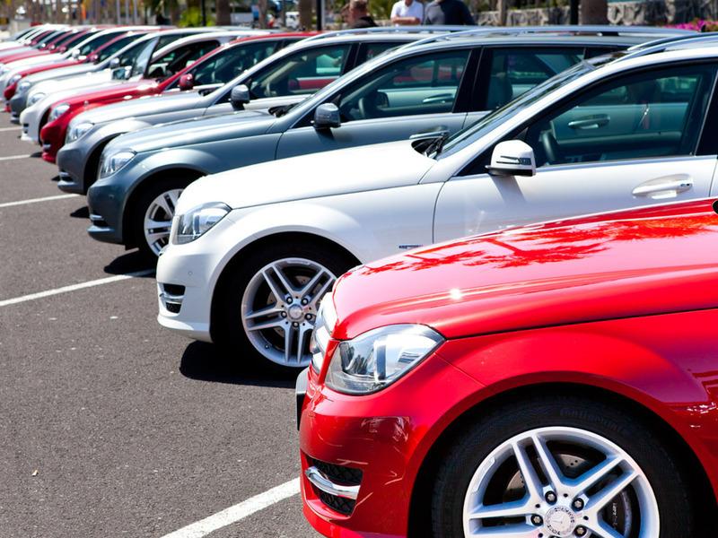 Самые покупаемые автомобили в январе 2017