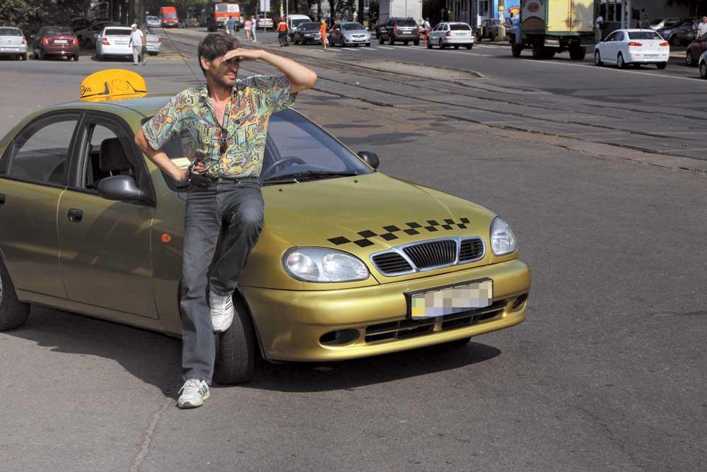 Тор-3 популярных авто в Украине за последние 17 лет