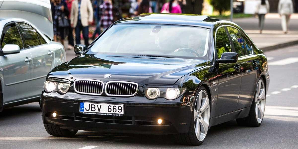Сколько авто с еврономерами ездит по украинским дорогам?