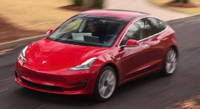 Каким будет Tesla Model C?
