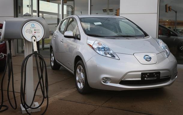Украинские электромобили на мировом уровне
