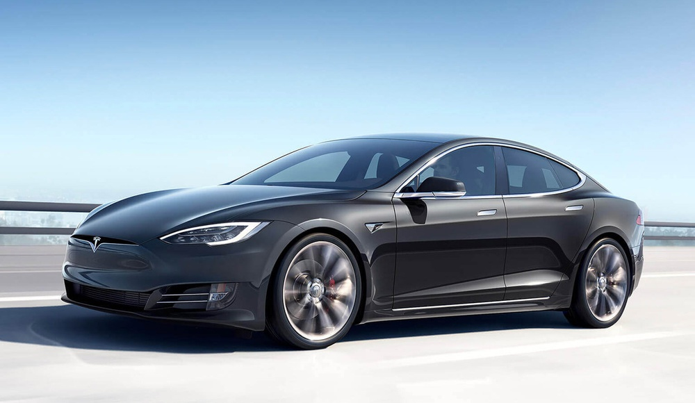 Tesla поймал вора