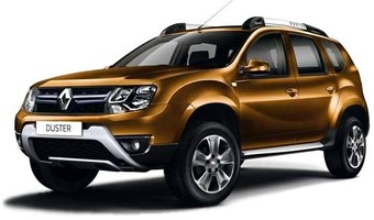 Renault - лидер продаж в марте 2019