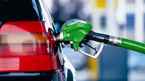 В Украине уменьшились продажи бензина и дизтоплива