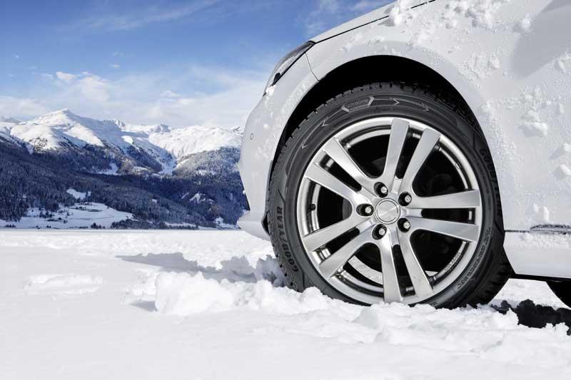 5 главных вопросов о зимних шинах