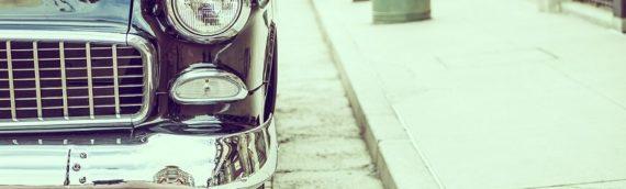 Когда нужно менять автомобиль?