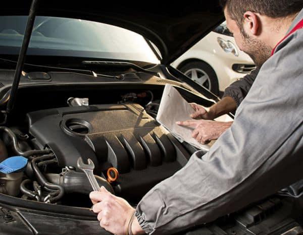 Проблемы с дизельным автомобилем