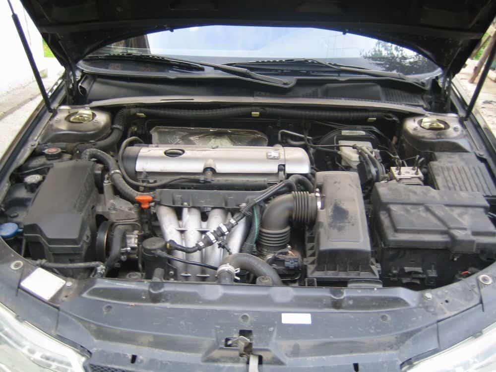 Бережем двигатель от перегрева