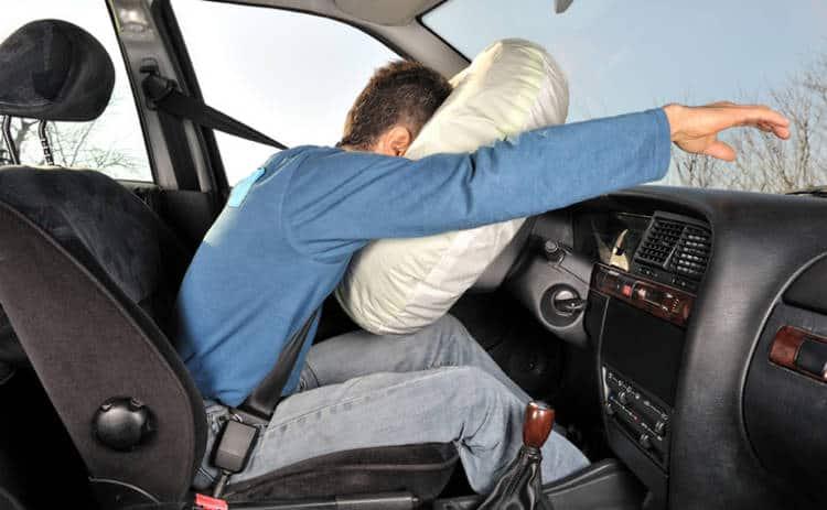 Проверяем подушки безопасности перед покупкой