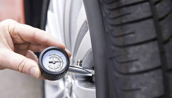 Советы по корректировке давления автомобилистам.