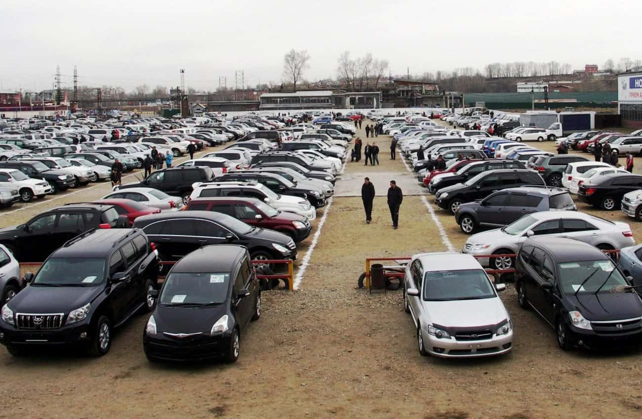 6 аспектов для снижения цены при продаже подержанного авто
