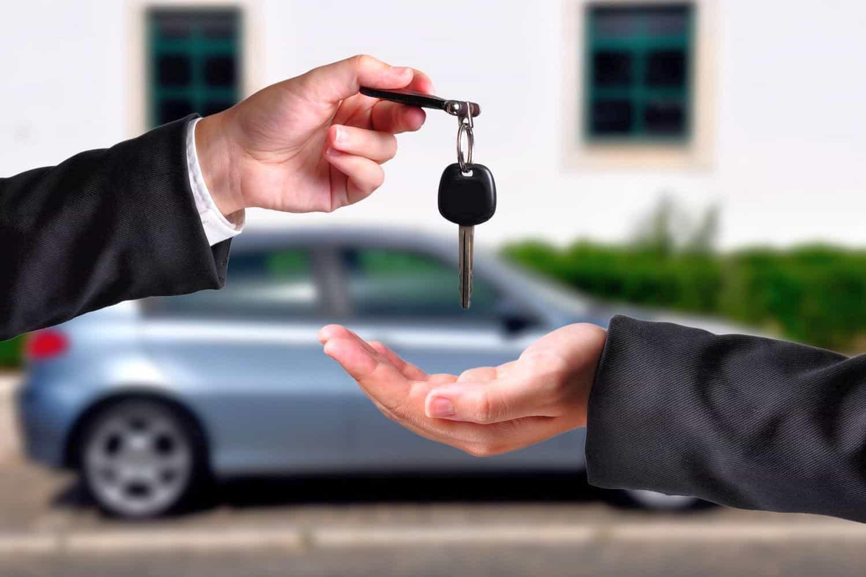 Быстрая продажа авто через интернет