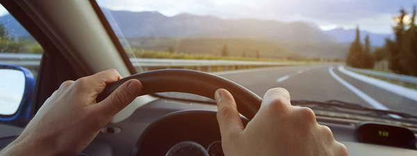 Советы для безопасного вождения осенью