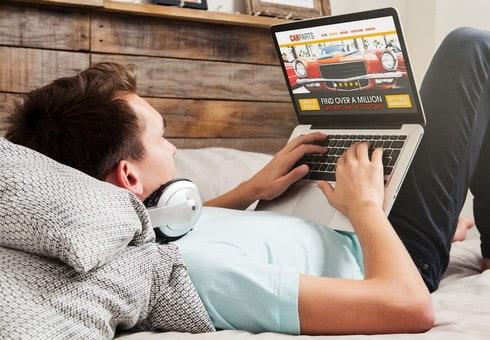 Почему предложения по автозапчастям в интернет-магазине выгоднее