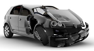 Ремонт автомобильного кузова